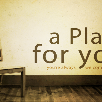 A_Place_For_You